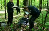 Суд присяжных - Выпуск от 14.06.2016 Полицейский убил на дуэли сослуживца