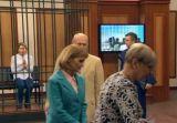 Суд присяжных - Выпуск от 02.12.2016 Беременная женщина обвиняется в убийстве