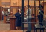 Суд присяжных - Выпуск от 08.06.2017 Женщина-таксист обокрала выпившую клиентку